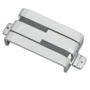 Lace Alumitone Humbucker Chrome