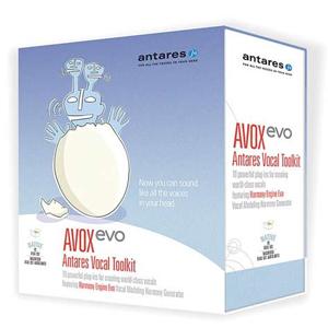 Antares AVOX Evo [631583]