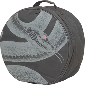 Kaces Grafix Cymbal Bag - Serpent [GXCM-D9]