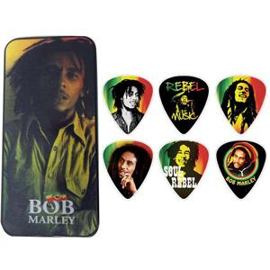 Bob Marley - Rasta Pick Tin