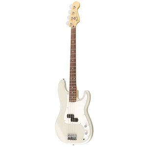 Fender Standard Precision Bass White Chrome Pearl [0146100323]