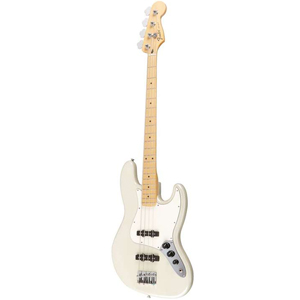 Fender Standard Jazz Bass White Chrome Pearl [0146202323]