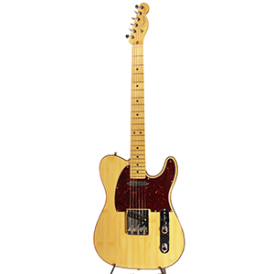 Fender 60th Anniversary Lamboo Telecaster Natural [0170144721]