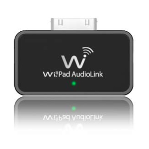 Wi Digital Systems Wi Pad AudioLink Transmitter [JM-IPT01]