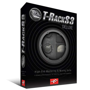 Ik Multimedia T-RackS 3 Deluxe []