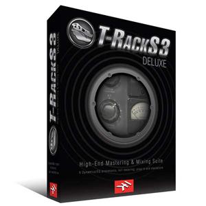 T-RackS 3 Deluxe