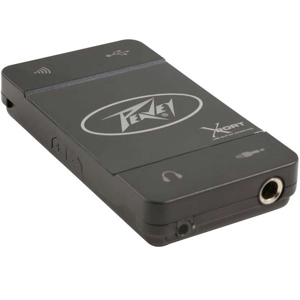 Peavey xPort USB Guitar Interface [X-PORT GTR USB]