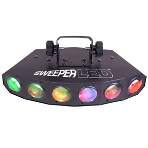 Chauvet DJ Sweeper™ LED [SWEEPER LED]