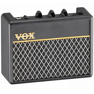 AC1RV Bass Rhythm VOX