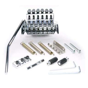 Floyd Rose FRT-S1000 - Chrome