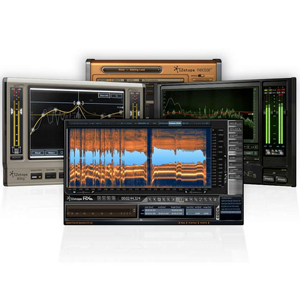 iZotope Studio and Repair Bundle [STUDIO REPAIR BUNDLE]