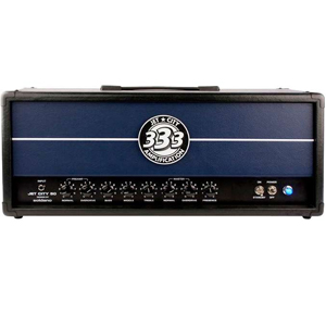 Jet City Amplification JCA50H [JCA50H]