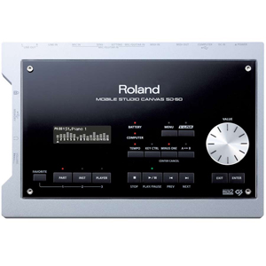 Roland SD-50 [SD50]