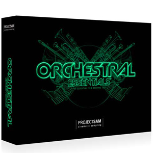 ProjectSAM Orchestral Essentials [PS-OE-H]