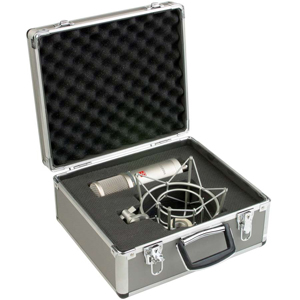 SeElectronics SE2200A Aluminum Flight Case [SE2200ACASE]