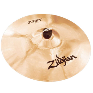 Zildjian ZBT Rock Crash - 16 Inch [ZBT16RC]