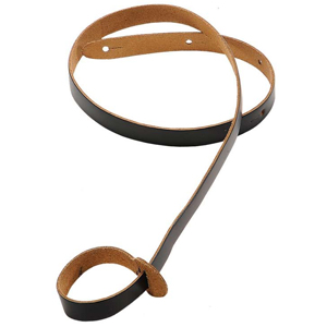 Levys M19 Black Mandolin Strap