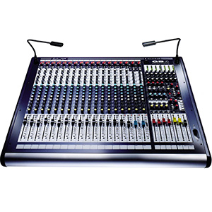 Soundcraft GB4-16 [RW5690SM]