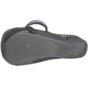 Reunion Blues RBTUK Tenor Ukulele Case - Blue [RBTUK]