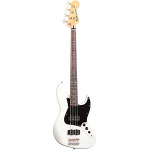 Fender Modern Player Jazz Bass® Olympic White [0241600505]
