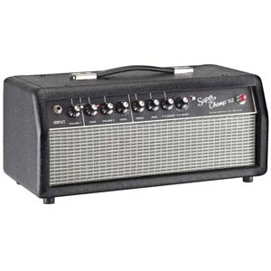 Fender Super Champ X2 Head
