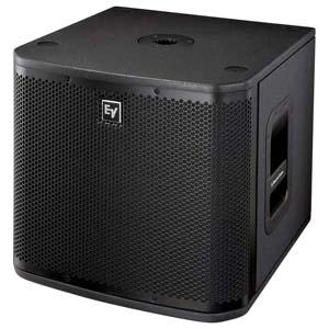 Electro Voice ZXA1-Sub