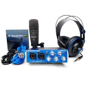 Presonus AudioBox Studio [AUDIOBOXSTUDIO]