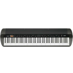 Vintage Stage Piano SV188 - Black