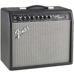 Fender Super Champ X2 Combo [2223000000]