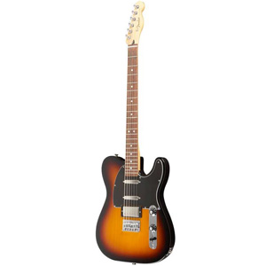 Fender Blacktop Baritone Telecaster 3-Tone Sunburst [0148700500]