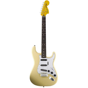 Squier Vintage Modified 70s Stratocaster® Vintage White [0301226541]