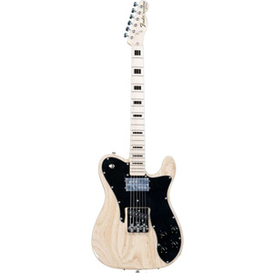 Fender 60th Anniversary Tele-Bration 75  Block Telecaster [0170147721]