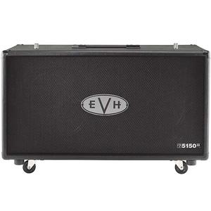 EVH 5150 III  2x12- Black Cab