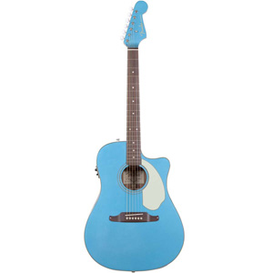 Fender Sonoran™ SCE Lake Placid Blue