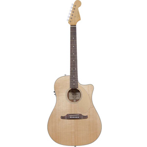 Fender Sonoran™ SCE Natural