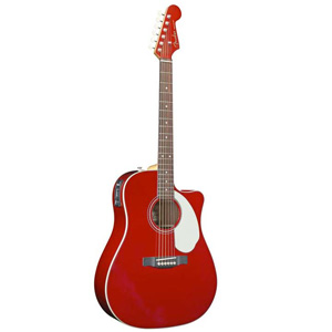 Fender Sonoran SCE Candy Apple Red [0968604009]