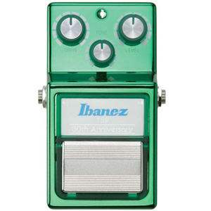 Ibanez TS930TH Tube Screamer [TS930TH]