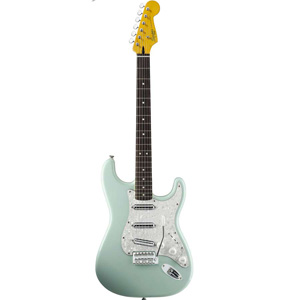 Squier Vintage Modified Surf Stratocaster® Surf Green [0301220557]