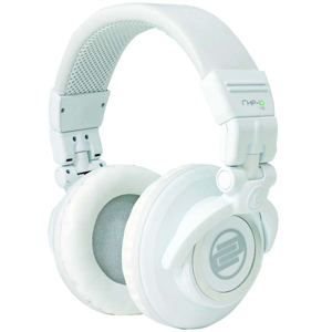 Reloop RHP-10 Limited Edition White [RHP-10 Ltd.]