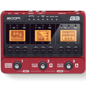 Zoom B3 [ZB3]