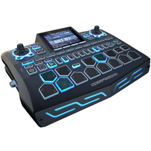 BKE Tech Beat Thang Standalone  []