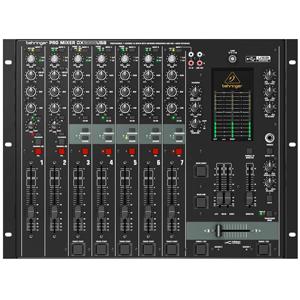 DX2000USB PRO DJ MIXER