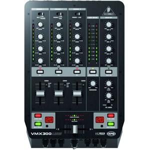 Behringer PRO MIXER VMX300USB [VMX300USB]