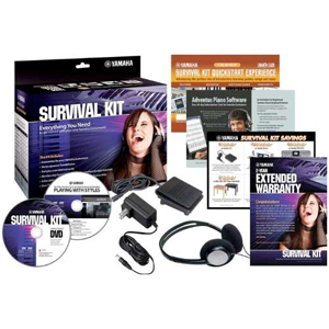 Yamaha Survival Kit SKD2