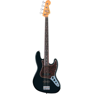Fender 60s Jazz Bass Black [0131800306]
