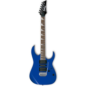 Ibanez GRG170DX Jewel Blue [GRG170DXJB]