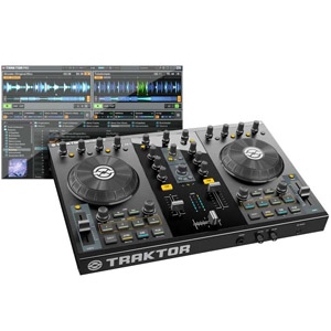 Native Instruments Traktor Kontrol S2 [22320]