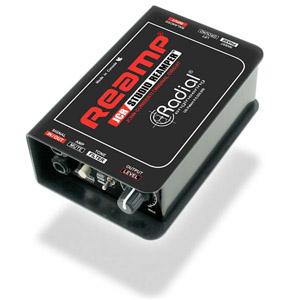 Radial Reamp® JCR [R800 1030]