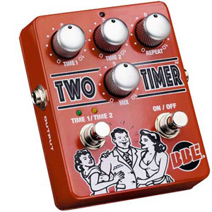 BBE Two Timer [TWOTIMER]