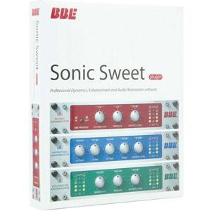 BBE Sonic Sweet